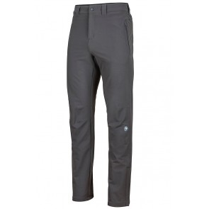 Marmot Men's Scree Softshell Pant - Slate Grey