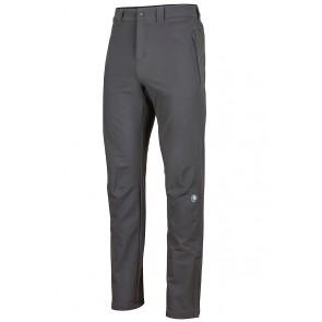 Marmot Men's Scree Softshell Pant - Slate Grey