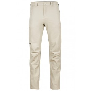 Marmot Men's Scree Softshell Pant - Light Khaki
