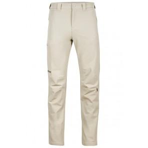 Marmot Men's Scree Softshell Pant - Light Khaki
