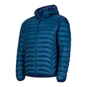 Marmot Men's Tullus Hoody 600 Down Jacket