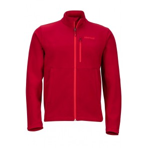 Marmot Men's Estes II Jacket - Sienna Red