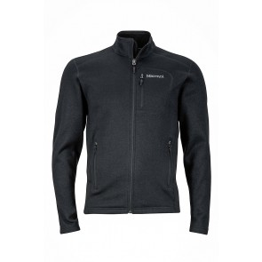 Marmot Men's Drop Line Jacket - Black