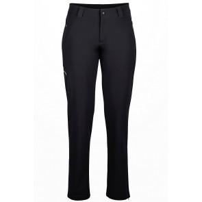 Marmot Women's Scree Softshell Pant - Black