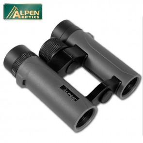 Alpen Gem Compact Waterproof Binoculars 8x26