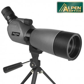 Alpen Gem Spotting Scope 15-45x60