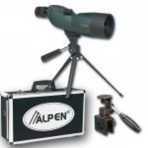 Alpen Spotting Scope 15-45x60 Kit