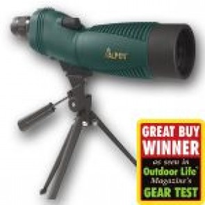 Alpen Spotting Scope 18-36x60