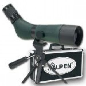 Alpen Spotting Scope 20-60x60 Angle Kit