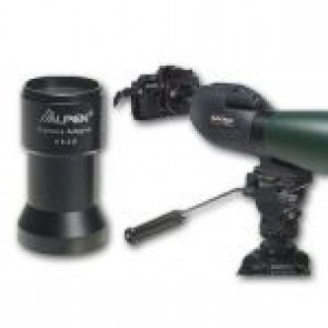 Camera Adaptor for Alpen Rainier Spotting Scope