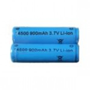14500 Rechargeable Lithium Torch Battery