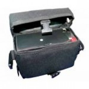 12v Battery Carry Bag