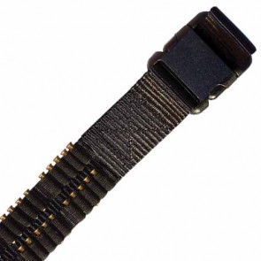 .22cal Cordura Cartridge Belt - Double row