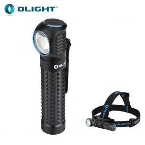 Olight Perun Right Angle Torch/Headlamp - 2000Lm