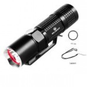 Olight M10 Maverick LED Torch 350Lm