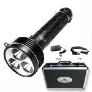 Olight SR96 Intimidator LED Torch