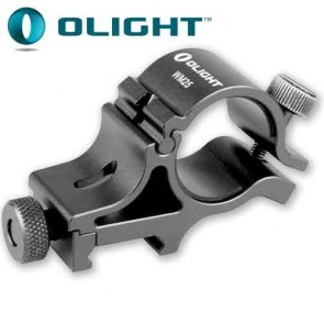 Olight Offset Weapon Rail Mount for Torch