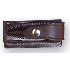 Stockmans Pocket Knife Pouch Horizontal - Medium