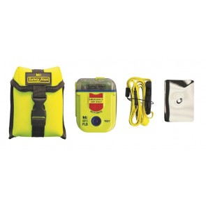 KTI Safety Alert PLB with Free Pouch