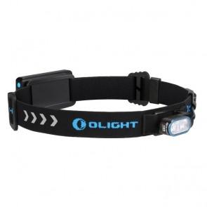 Olight HS2 400 lumen USB rechargeable LED headlamp