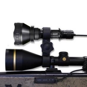 Olight M2X LED Torch Hunters Kit