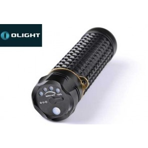 Battery Pack for Olight SR90 , SR91, SR92, SR95 & SR96 Intimidator LED Torches