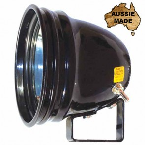 Powa Beam PL145 100W With Bracket Spotlight