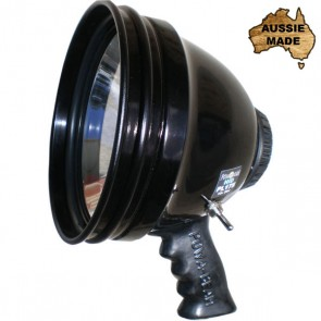 Powa Beam PL175 35W Xenon HID Spotlight -  Hand Held