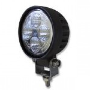 LED Work Light Clear Lens 12W