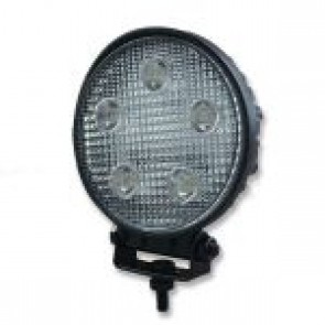LED Work Light 15w - Round
