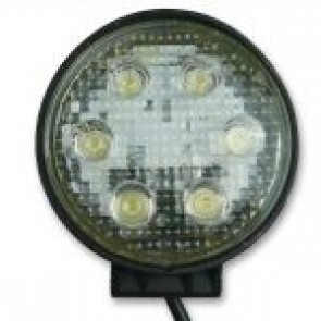 LED Work Light 18w - Round