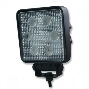 LED Work Light 18w - Square