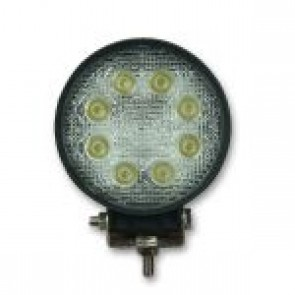 LED Work Light 24w - Round