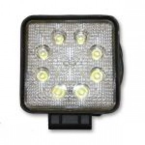 LED Work Light 24w - Square