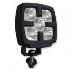 LED Work Light 25w: 9-80V