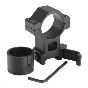 Picatinny Quick Release Torch Mount