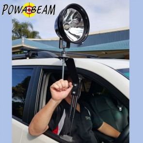 Powa Beam Spotlight & Powa Strut Combo