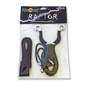 Raptor Pocket Slingshot