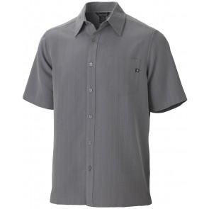 Marmot Harwood SS Shirt